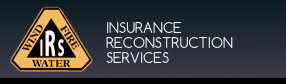 Insurance Reconstruction Services